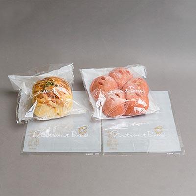 OPP平口袋,OPP麵包袋