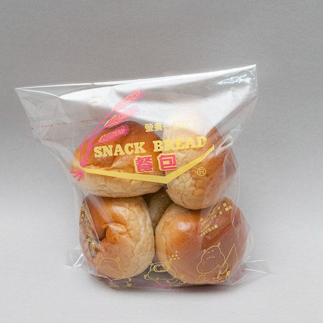 G002-自黏餐包袋 2