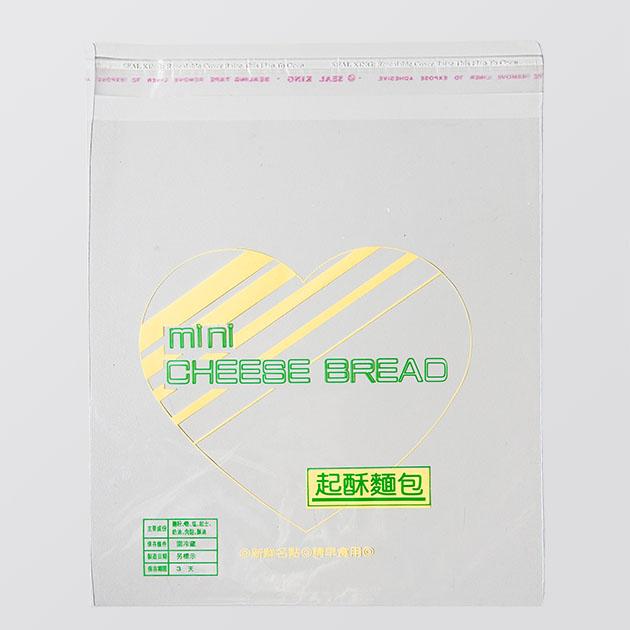 G003-起酥麵包袋 1
