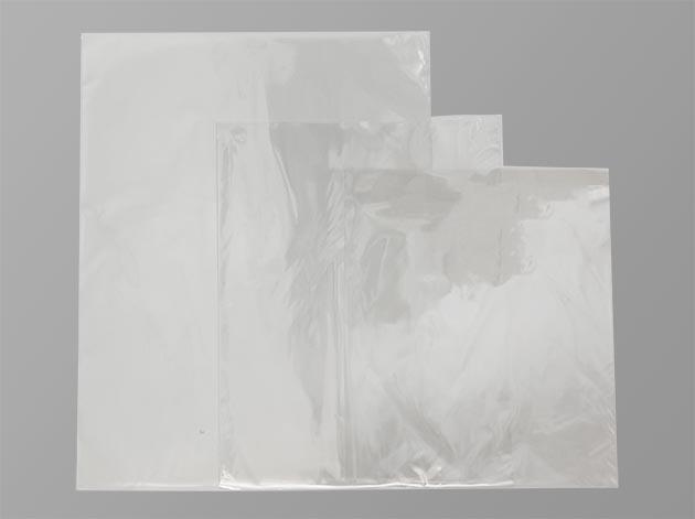 F001-OPP透明平口袋 1
